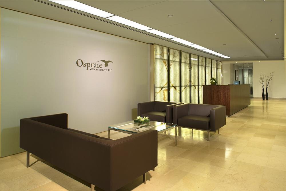 Ospraie Management