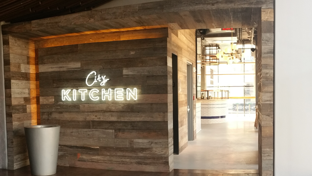 City kitchen l k partners inc for 111 8th ave 7th floor new york ny 10011