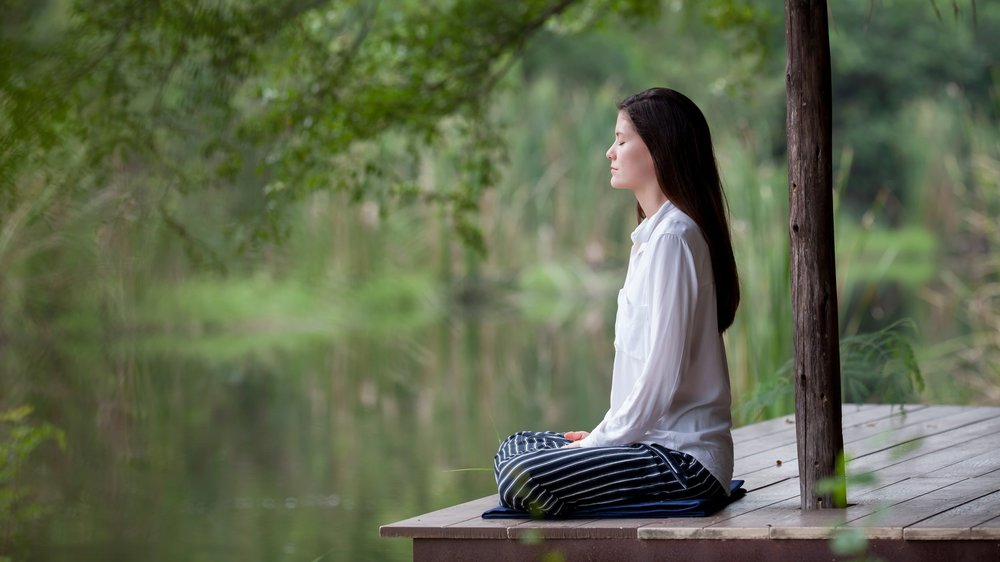 Meditation Tips  - (E-Guide)
