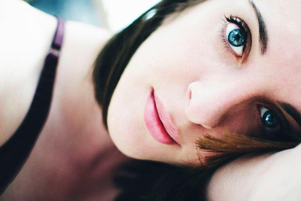 Sonia Cohr  www.instagram.com/soniacohr