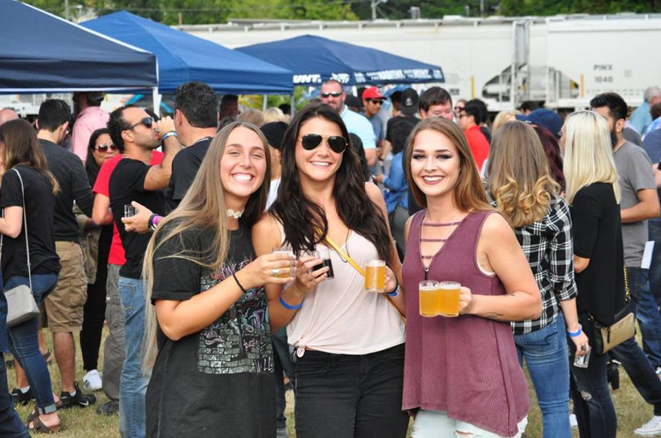 Downtown Dalton Beer Fest