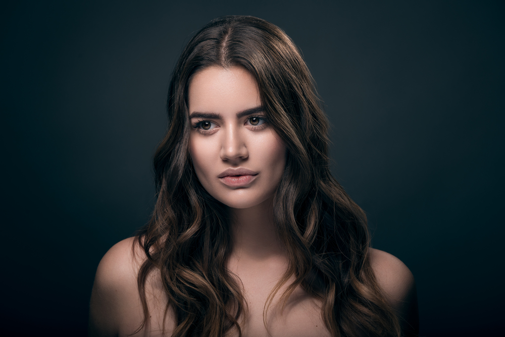 Photo | Chris Langford Hair | Renee Benedict Model | Erika Videtto