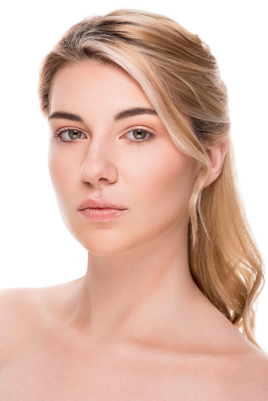 Photo:  Chris Langford  | HMUA    Rachel Lane  |Model:  Natalie Nankervis