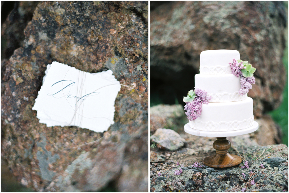 Boise Idaho Wedding Cake, Invites, Location, Photographer
