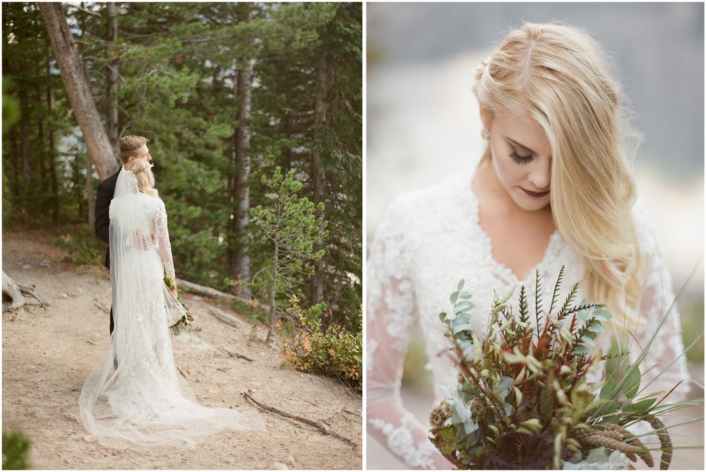 Idaho Boise Wedding Photographer- Film, Natural, Classic, Natural