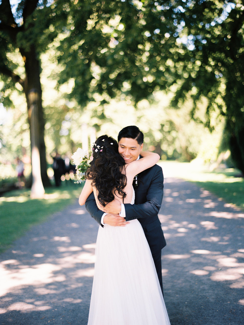 Portland Wedding Photography