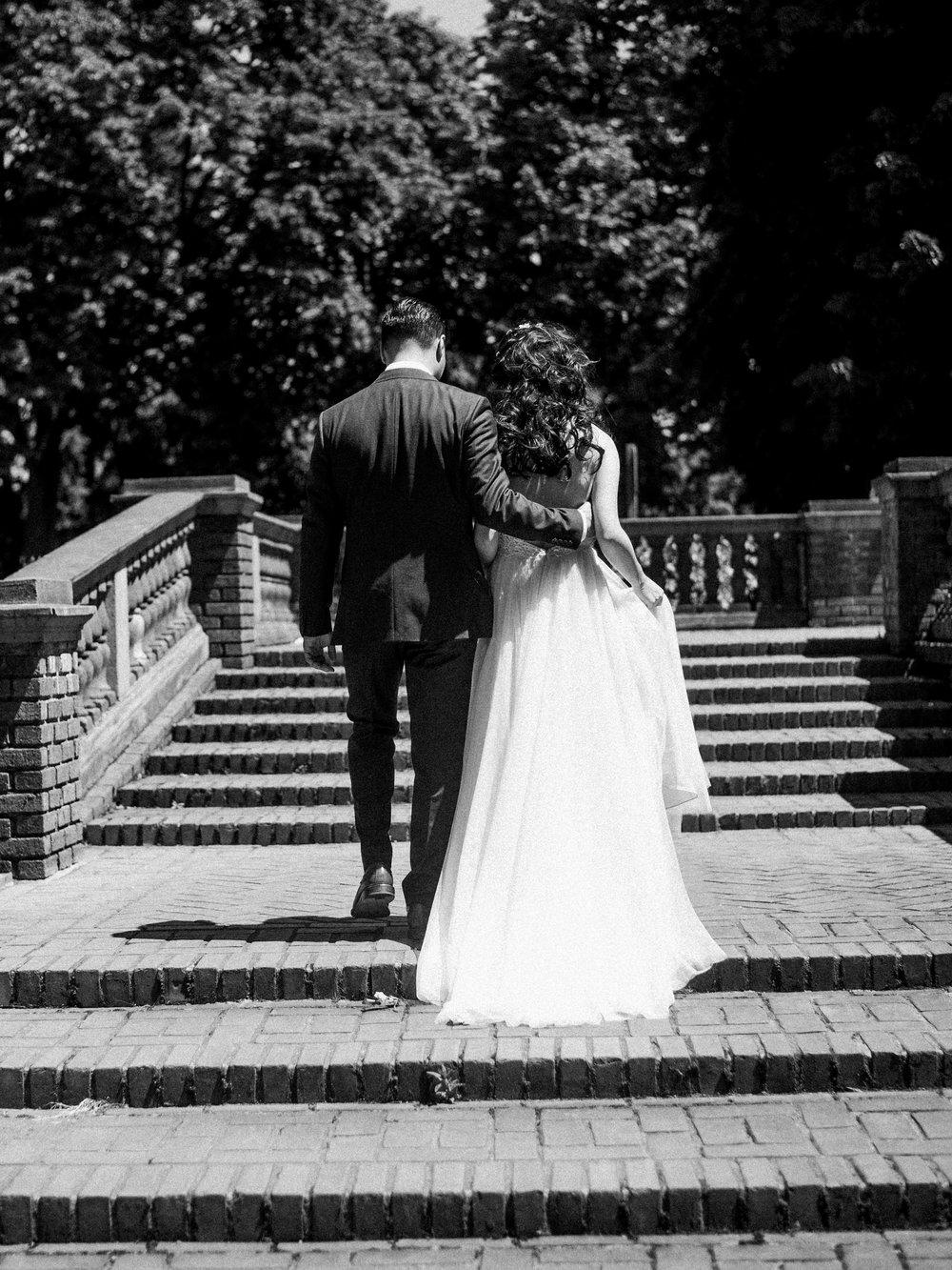 Whimsical Oregon Wedding Photographer