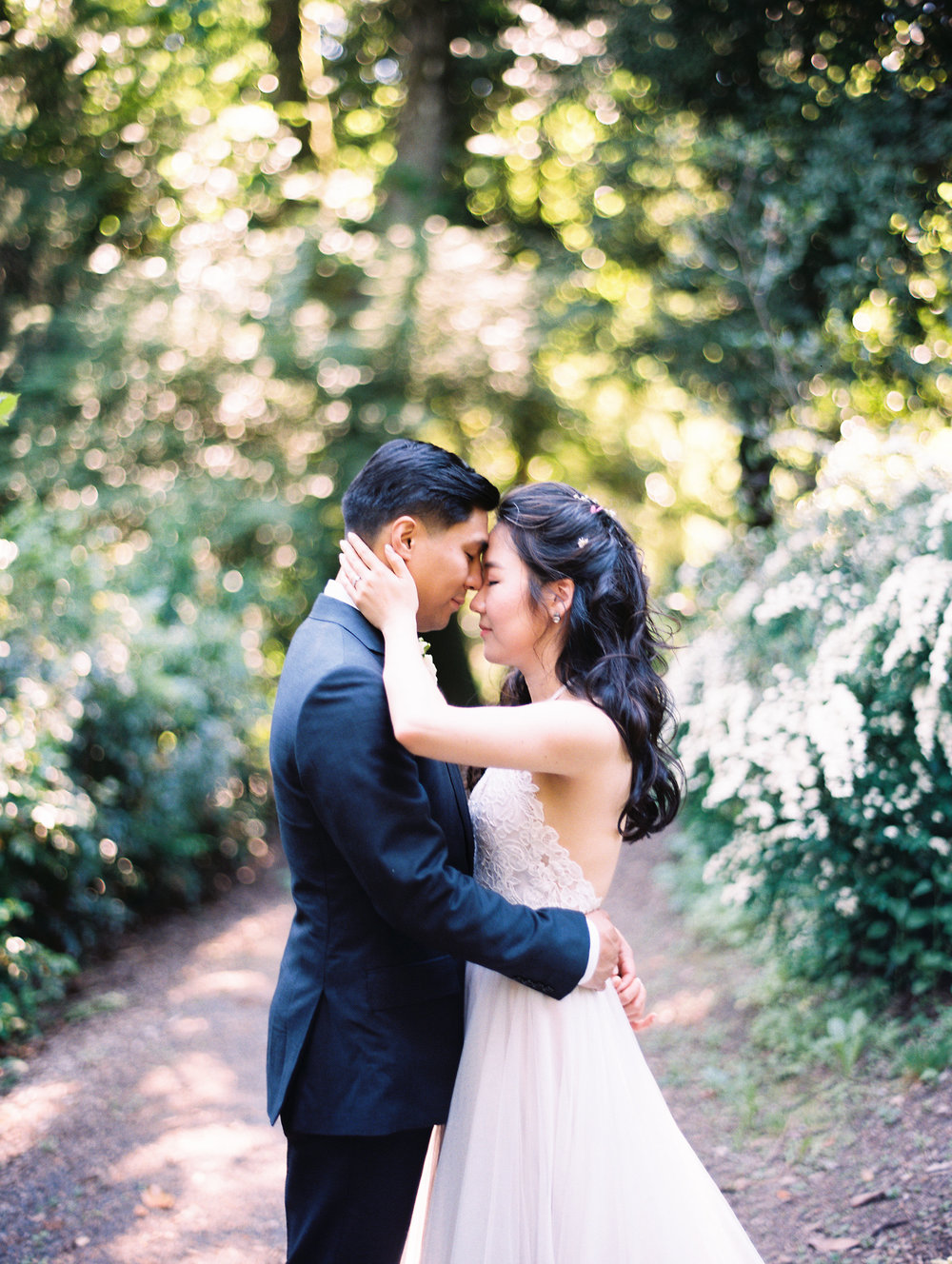 Portland Oregon Wedding Photographer