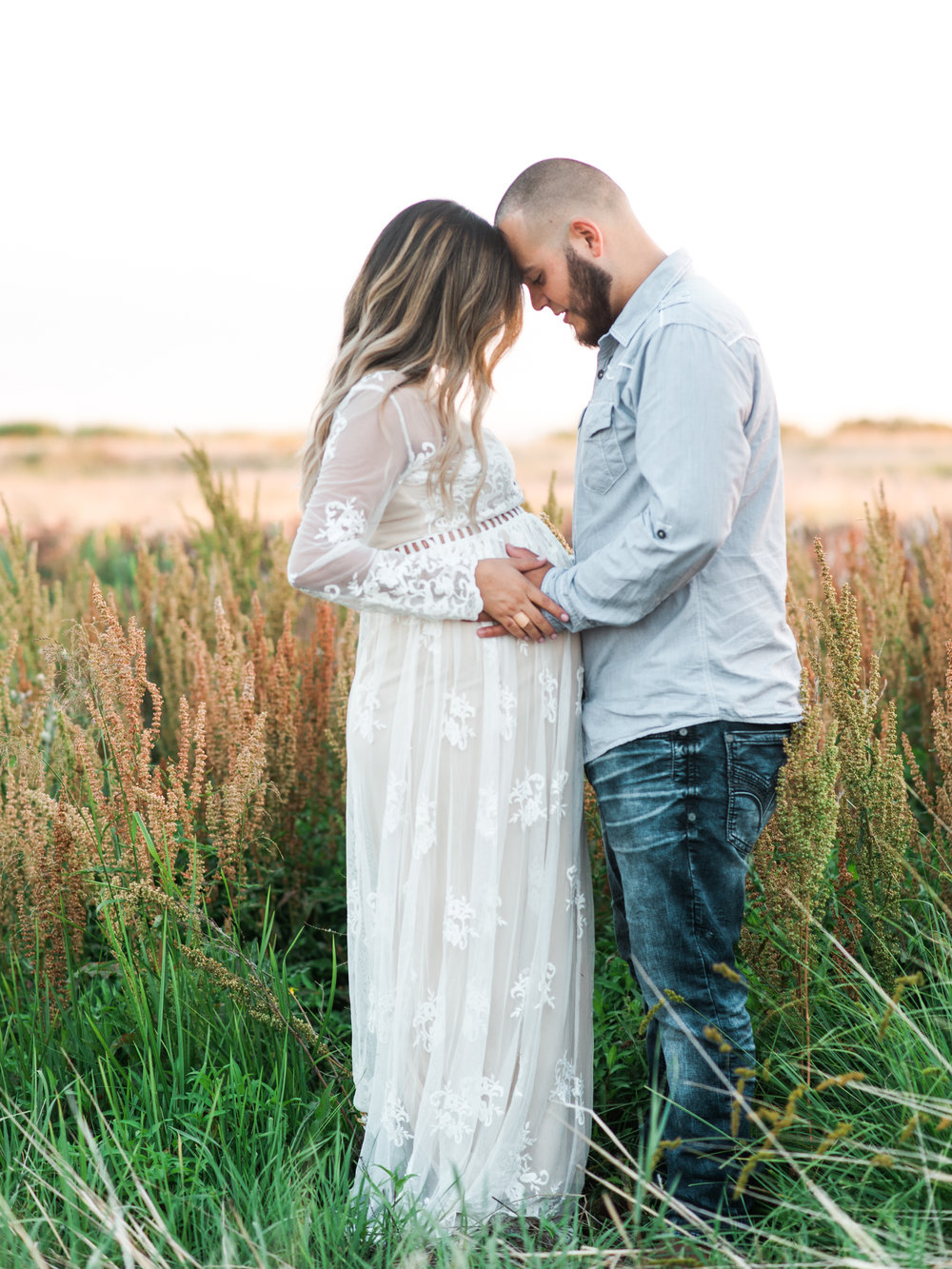 Boise Maternity Photographers