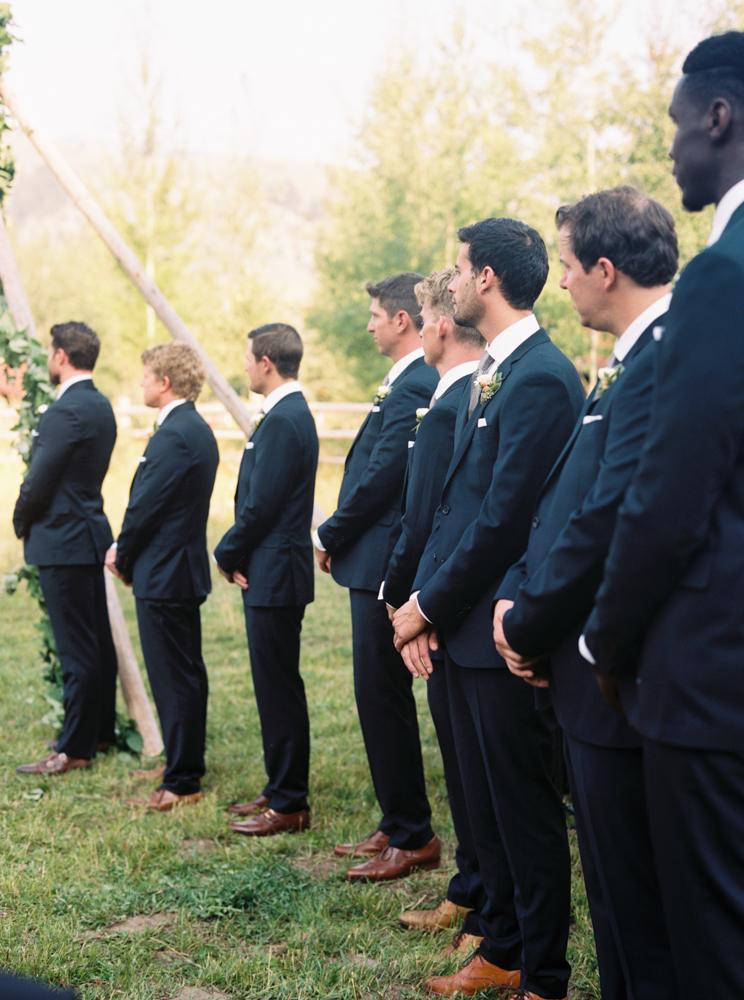 Sun Valley Wedding Photographer