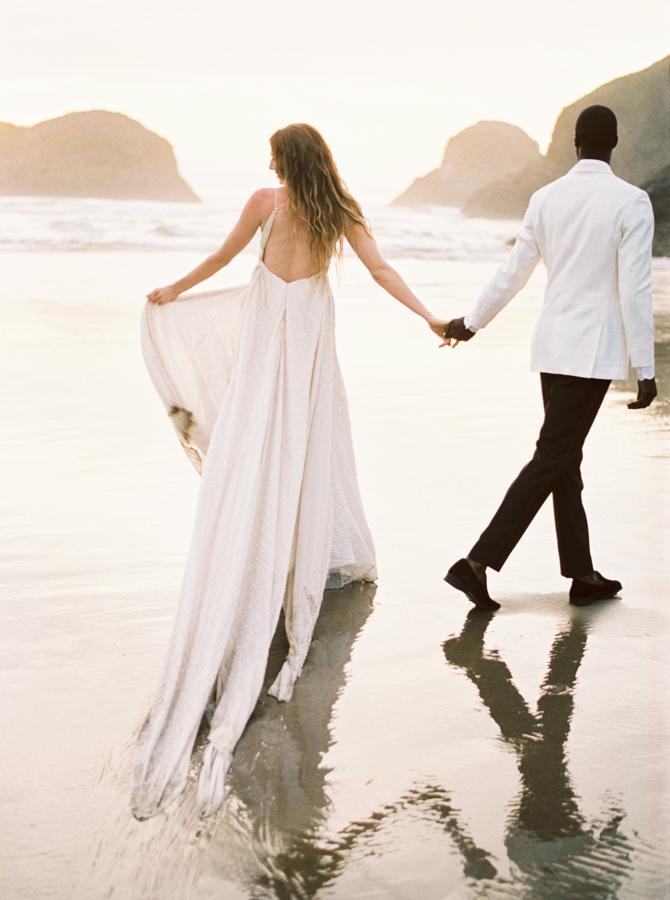 Romantic & Timeless Wedding Film Photographer