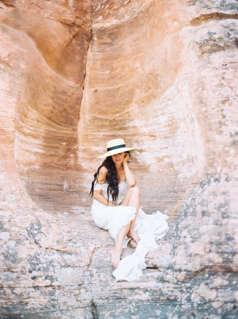 Romantic and Timeless Wedding Film Photographer