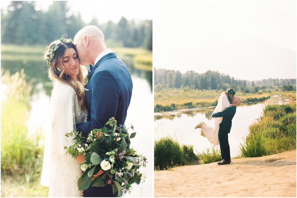 Rocky Mountain Bride Wedding Photographer