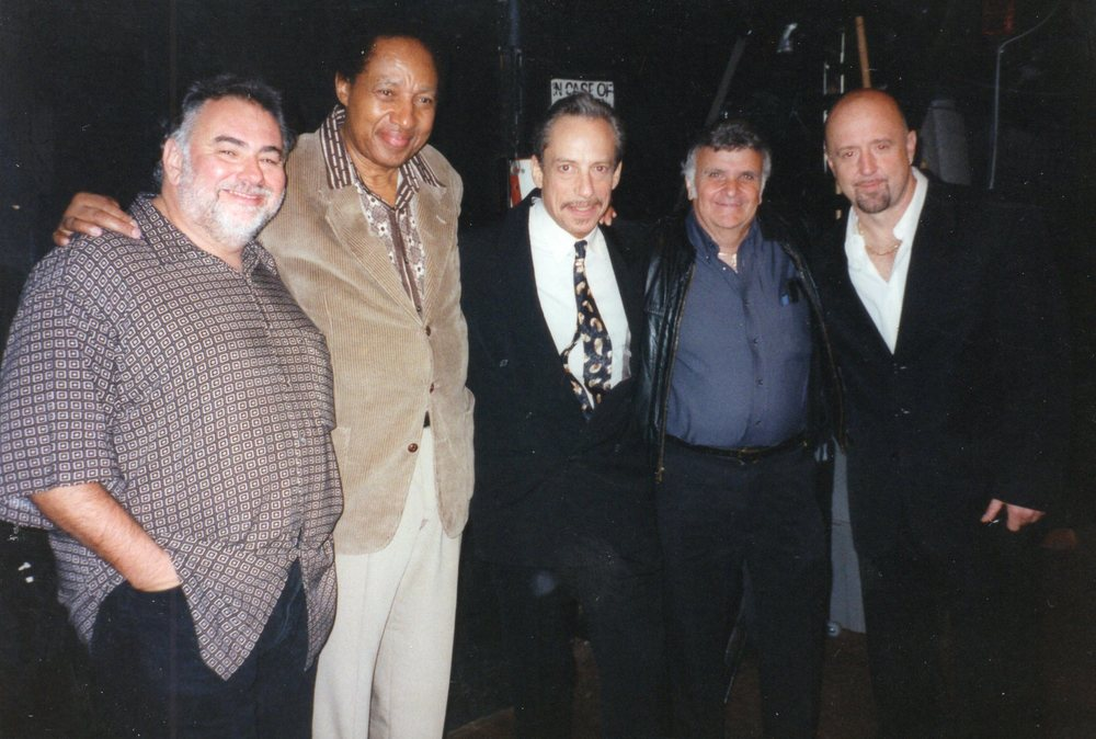 Duke Robillard, Billy Boy Arnold, Jerry Portnoy & Kim Wilson.jpg