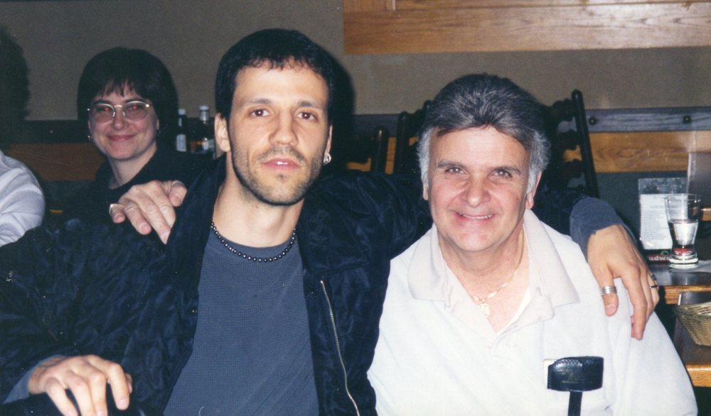 Gary Cherone