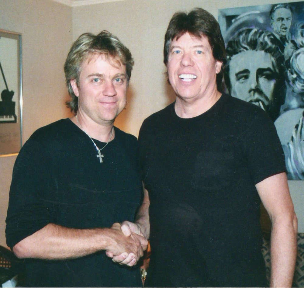 George Thorogood & Tom Hambridge