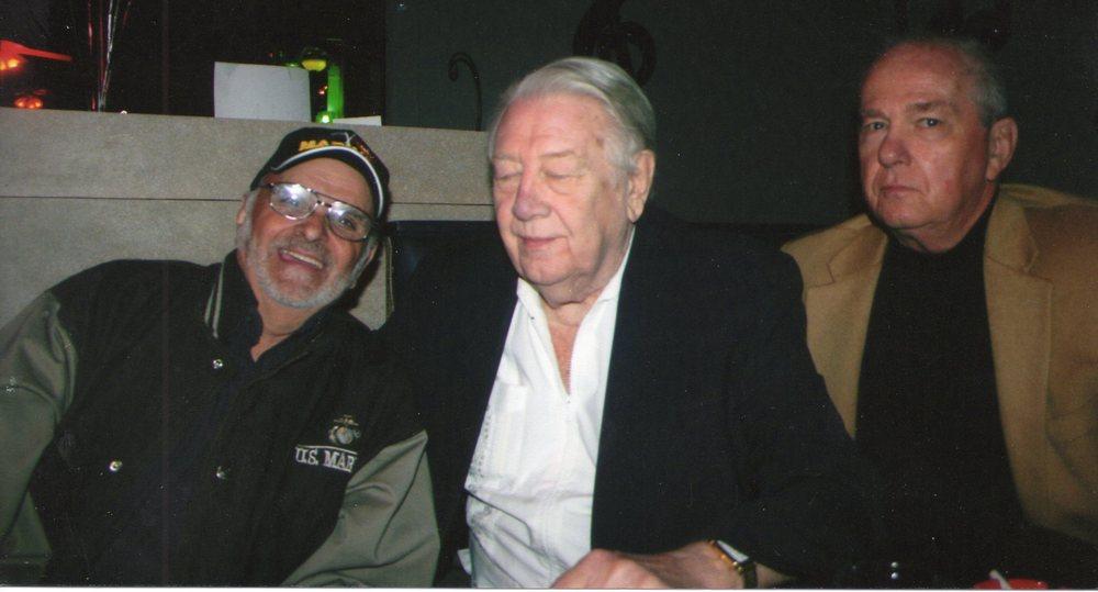 Cowboy Jack Clement &  J.M. Van Eaton