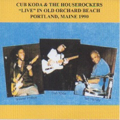 Cub Koda & The Houserockers Vol. 3.jpeg