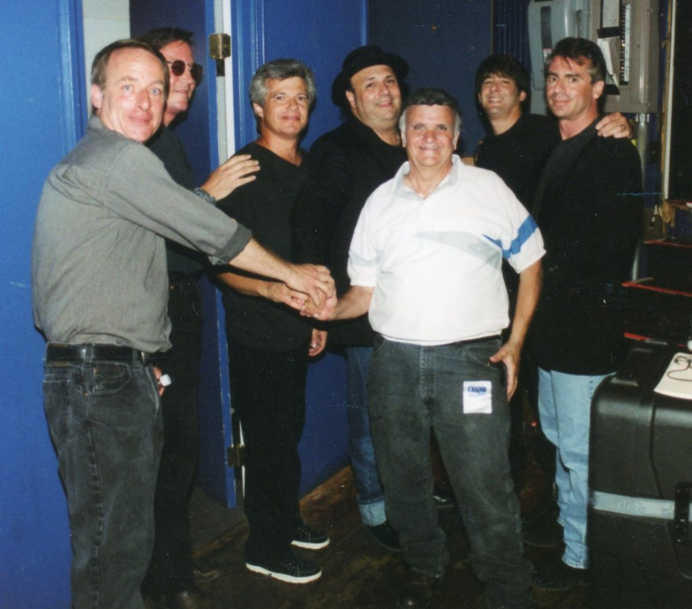 Sal Baglio & The Stompers