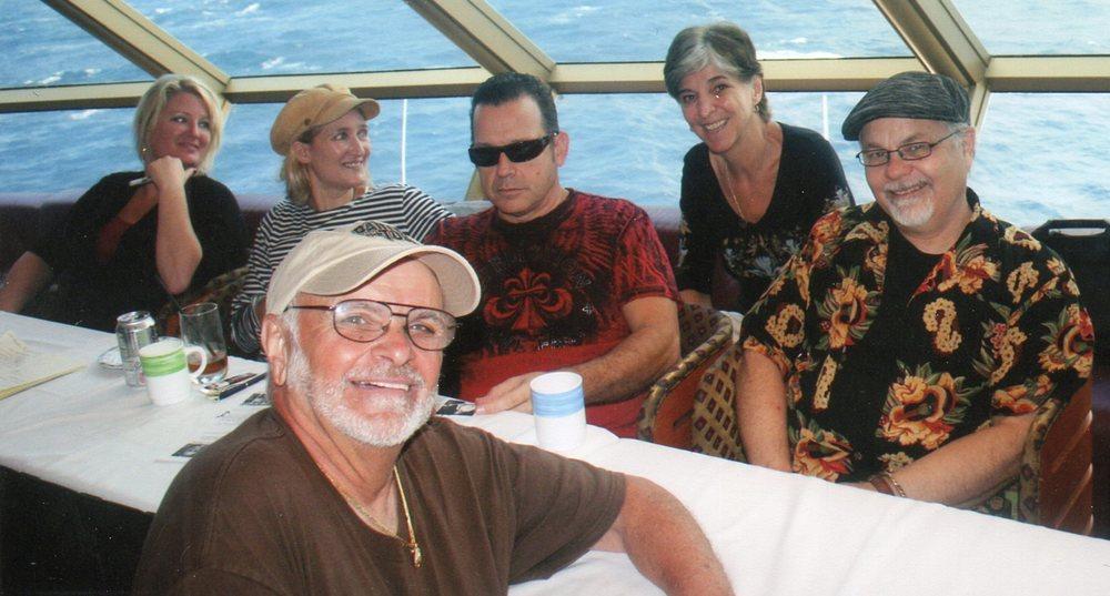 Karyn Rochelle, Jill Sobule, Tommy Castro, Marcia Ball & Gary Nickolson