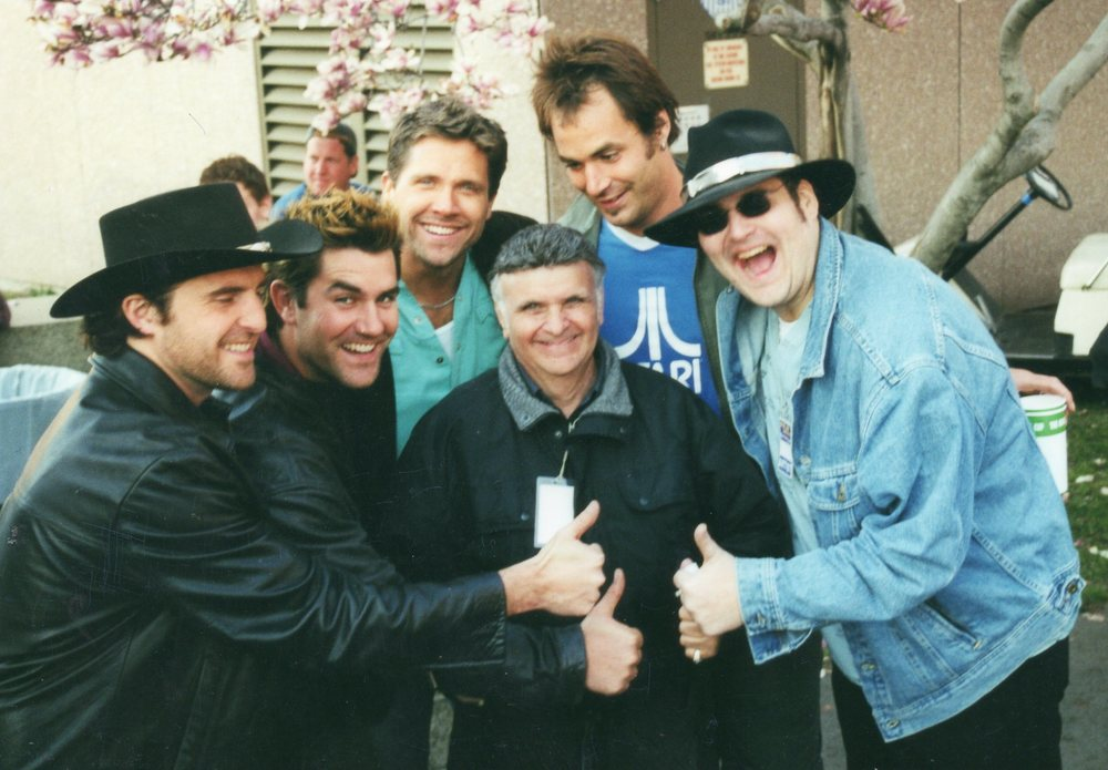 John Popper & Blues Traveler