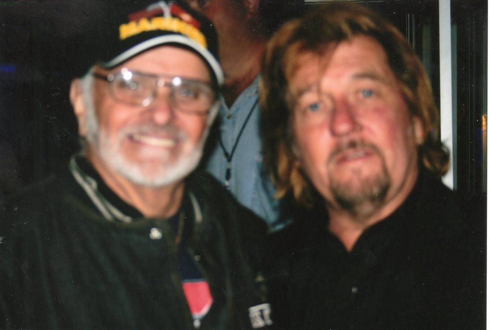 Jerry Phillips (Sam Phillips Son)