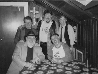 Big Bill's Band