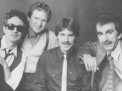 Eric & The Hawks