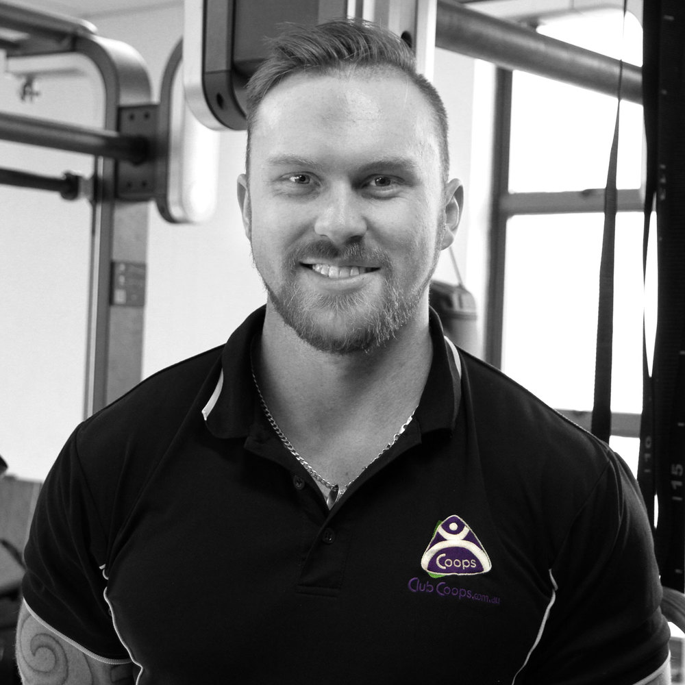 Tim Sunderland Fitness coach since 2012, specialising in strength training for both performance & corrective programming in 1 on 1 & small group training.  Fitness to me is my life, I've been seriously training myself since 2010 and in that time I've been able to compete at IFBB (international federation of bodybuilding) as a Physique competitor and it's given me a job i enjoy as much as my own training (hobby)  Qualifications: Atlas PT Accelerator Program Master Functional Trainer Program         - Kettle bells Lv1 & 2         - Power bags             - Battle Ropes         - Functional Mobility         - Advanced Suspended Fitness         - Rehab FX FIAfa Nation         - Power & speed         - Nutrition and weight management   'If you perform like an athlete, eventually you will look like one. '
