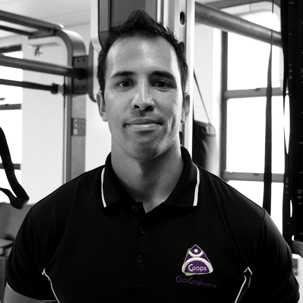 Steven Tane   Work hard, Play Hard. Love food , family  and enjoying the outdoors.   Qualifications:   Certificate 3 & 4 in Fitness Master Trainer Level 1 Advance Boxing Kettle Bells Level 1 & 2 Rehab FX Trainer Fundamentals of Mobility Fundamentals of Power Bags Fundamentals of Battling Ropes Crank It - Advance Suspended Fitness Training Theoretical Foundations - Functional Anatomy, Coaching and Mindset Building Clients Relationships    'knowledge is the key to unlocking our potential. Plan - Execute - Reward.'