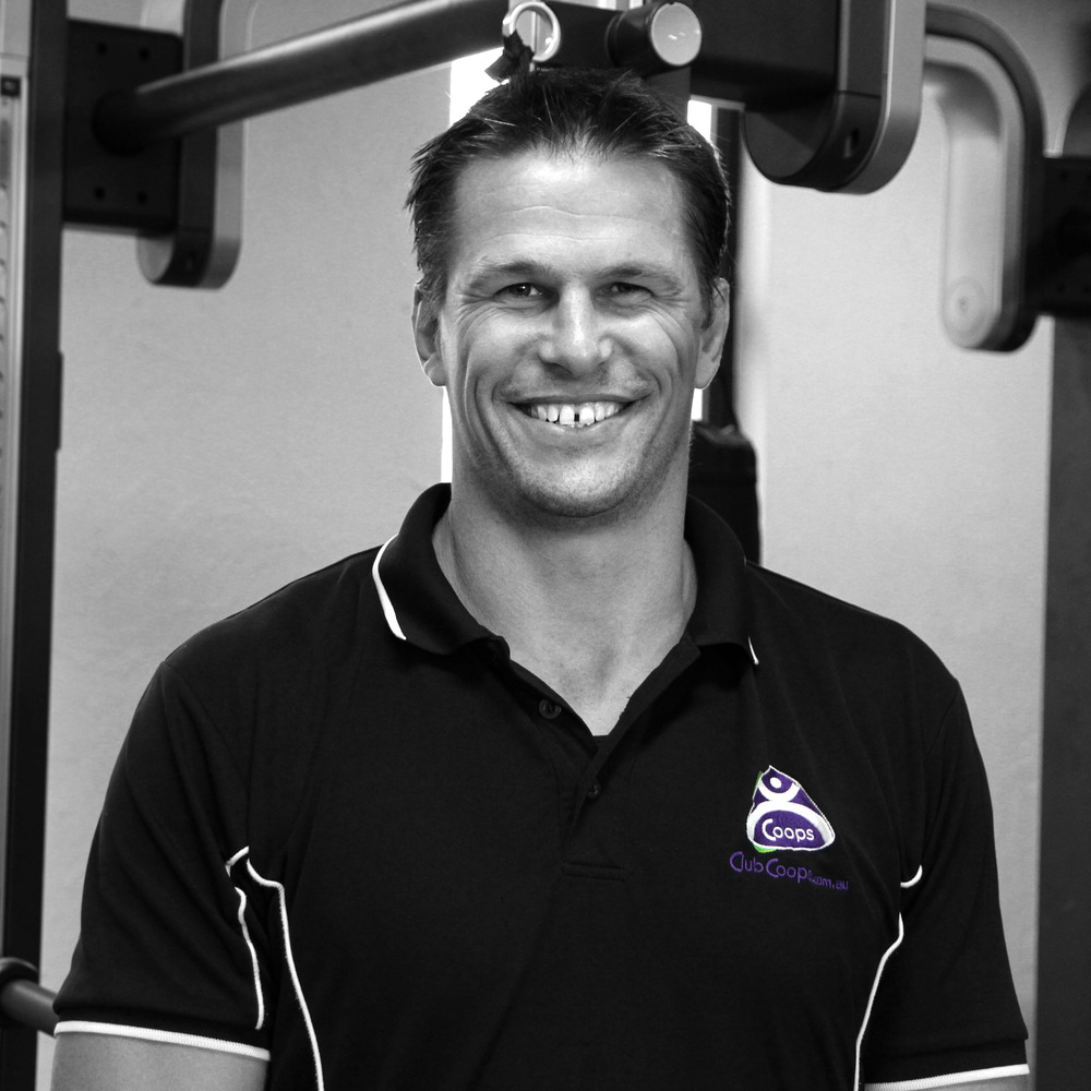 Tristan Hill  I have over 16 years industry experience as a Personal Trainer, PT Manager, Lecturer and Presenter. I see movement as a gift of life, everything I do helps to inspire people to fall in love with moving.  Qualifications: UQ Masters in Sports Coaching Cert 4 in Fitness Accredited Strength & Conditioning Coach    'Doubt kills more dreams than failure ever will, believe in your dreams they were given to you for a reason.'