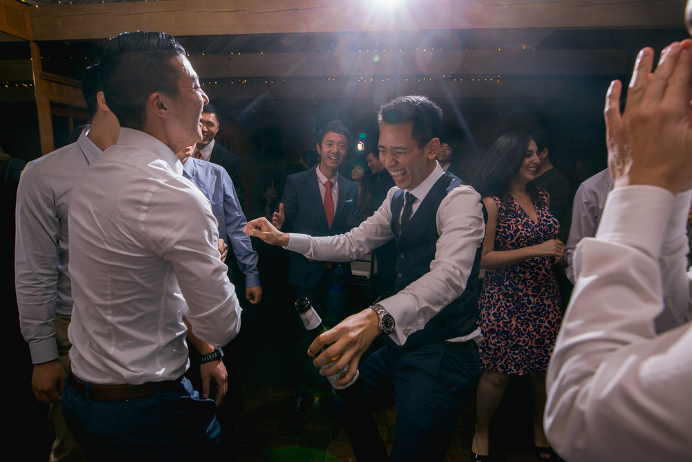 Calamigos Ranch Wedding Photo