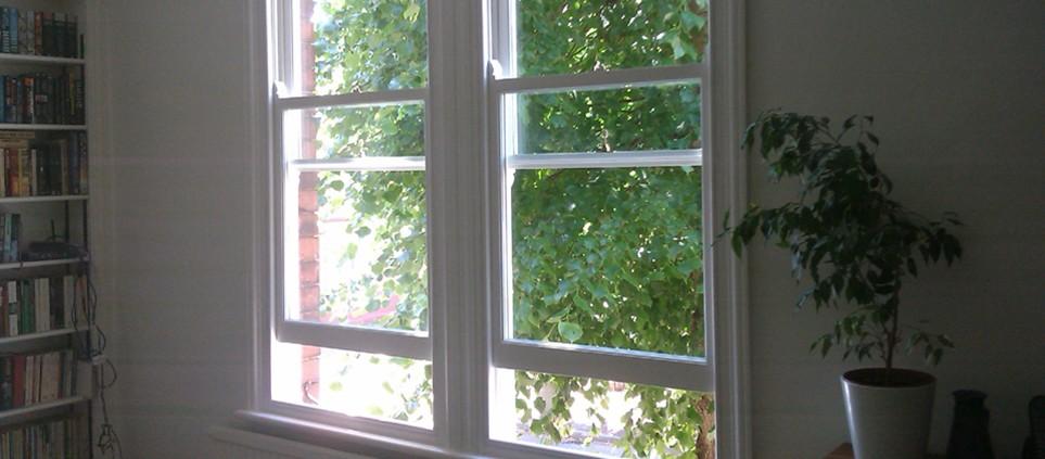 Sliding Sash Window Specialists