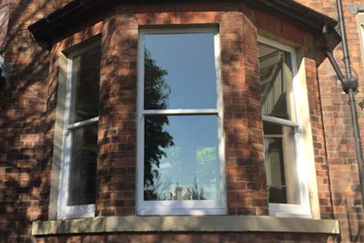 History of the Sash Window