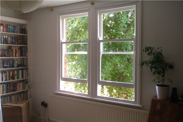 Double Glazing Conversion