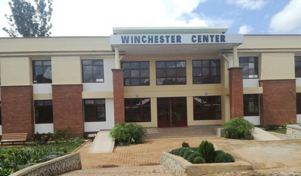 Winchester Center