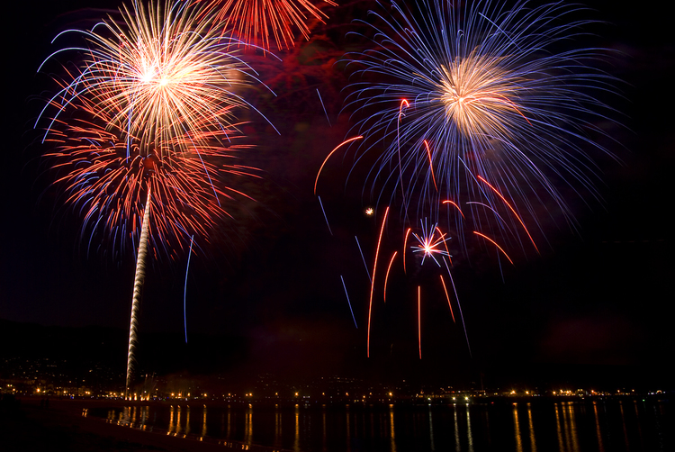 Santa Barbara New Years Eve
