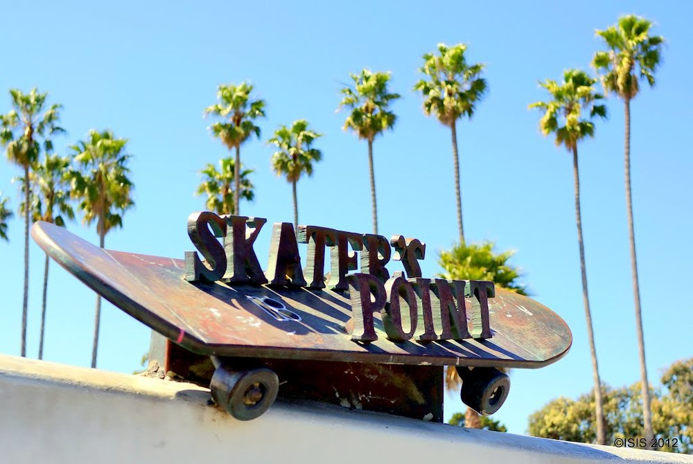 skaters point