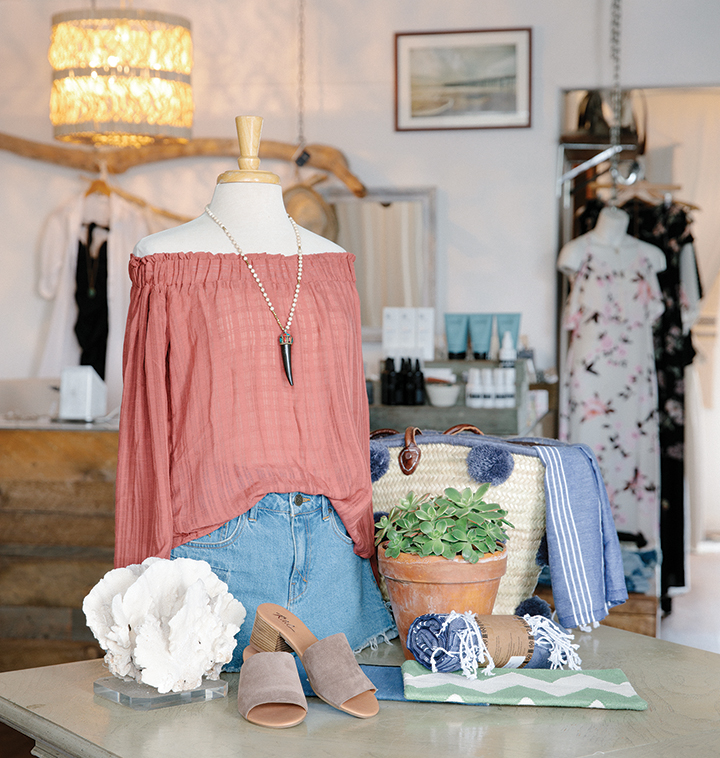 Boutiques — Santa Barbara Dining & Destinations