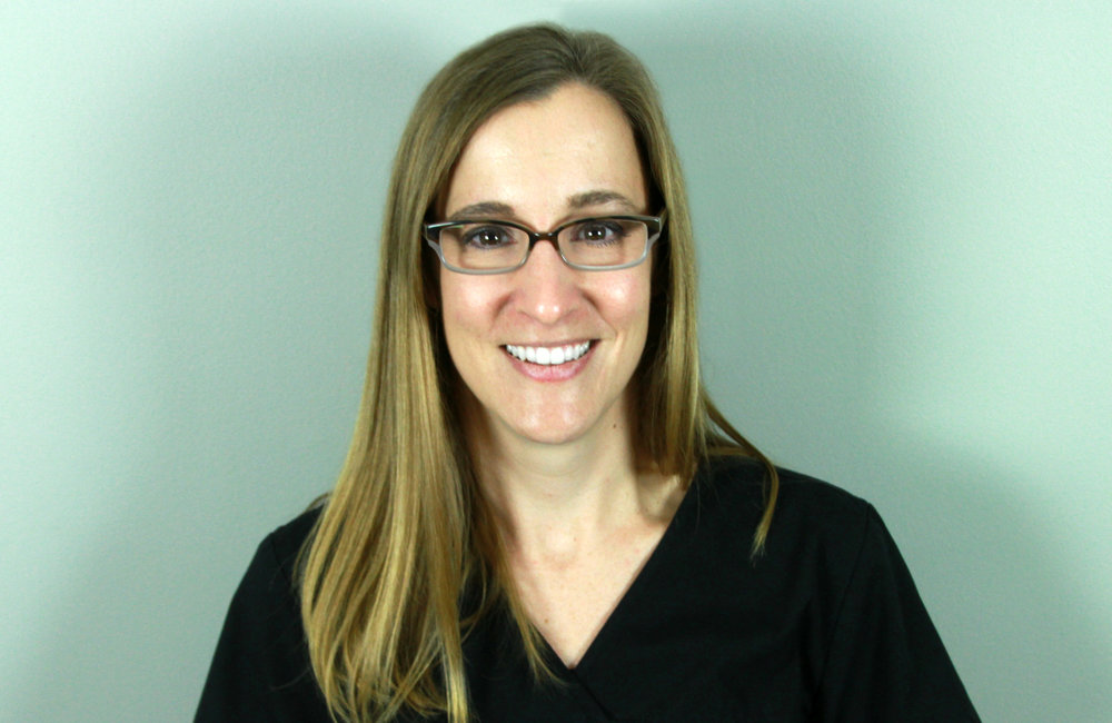 Cary is a Certified Ophthalmic Scribe. She has been in the industry since 1999 and began working with our practice in 2012. Cary obtained her undergraduate degree from the University Of Kansas, her doctorate from the University of Houston College Of Optometry and is currently completing the last few steps to becoming a board certified Optometrist.  Cary assists Dr. Brand in every exam, assuring that all information is captured and recorded correctly and efficiently. Cary enjoys crafting and cheering on KU with her dog Henry.  She resides in Kansas City, MO.
