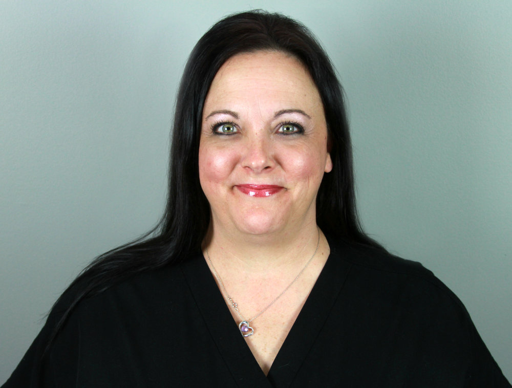 Dawn is a member of our insurance and billing team and has been in the industry for over 20 years 16 of which have been with McKnight Eye Centers. Dawn's priority is assuring all billing and coding is correct by constantly double checking the accuracy of claims to prevent any back and forth with insurance companies that would prolong billing experience for each patient. In her personal time Dawn loves spending time with her family which includes her two daughters, two granddaughters, 1 grandson, her cat Ahmbur. She loves NASCAR, reality TV, cooking shows, movies and books. She resides in Independence, MO.