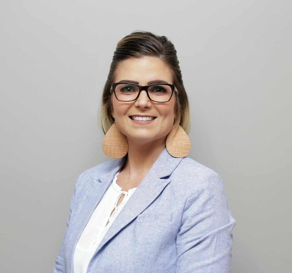 "Erin Grisafe is no stranger to the Ophthalmic Field, having spent 20 years as a technician, becoming certified as a COA in 2000 and OSC in 2015.  Erin worked her way into Management where she now leads a team providing the best quality of care possible, driving the office to ""Best of the Northland"" multiple years in a row. Erin is very passionate about being the very best she can be not only in the office but at home for her husband and two boys. Erin lives in Kansas City, MO.  When not working, Erin likes to travel and create memories with her family. Erin is McKnight Eye Centers Practice Administrator and Office Manager.  Her contact information is as follows, Office: (816) 781-2900 X5729 Cell: (816) 651-9096 egrisafe@mcknighteyecenters.com"