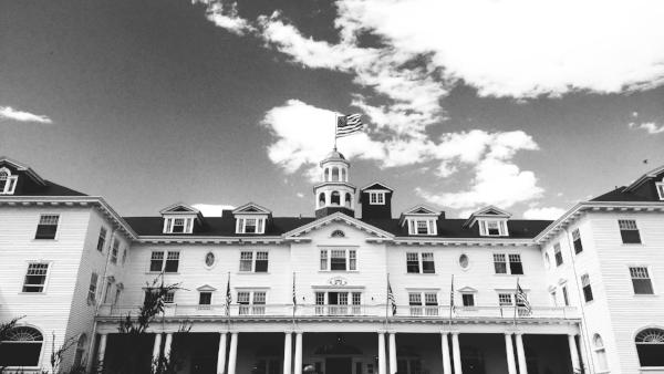 The Stanley Hotel - Estes Park, CO