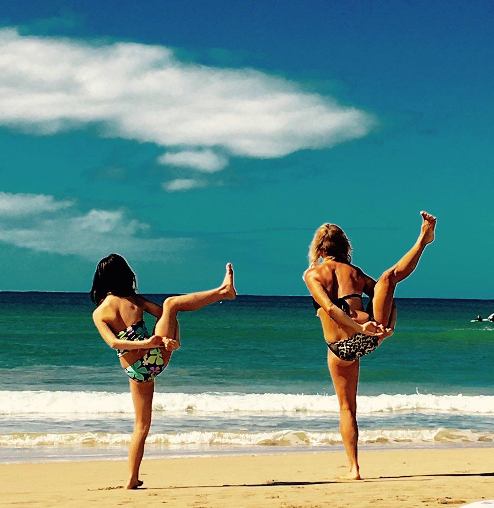 Shoga Yoga