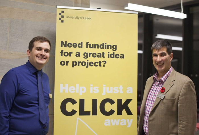 Do students make the best crowdfunders? University of Essex think so…
