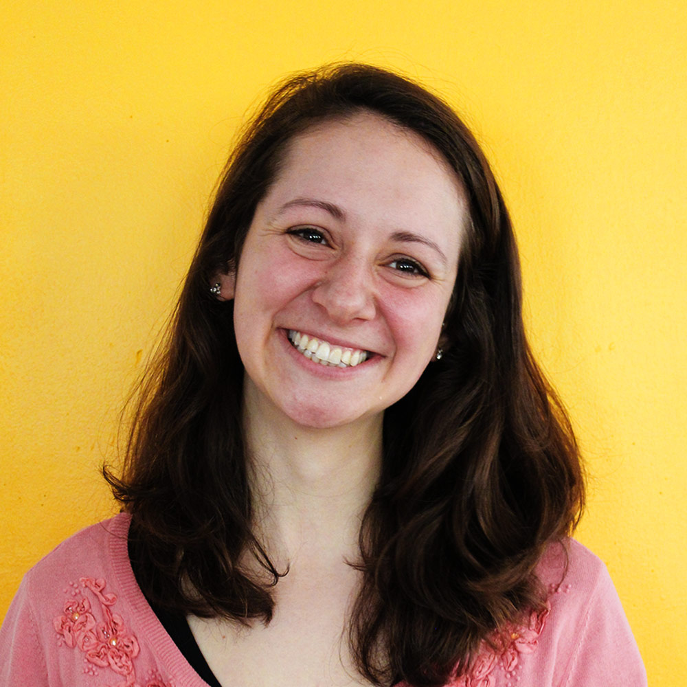 Madeleine Barr, Community Partnerships Manager