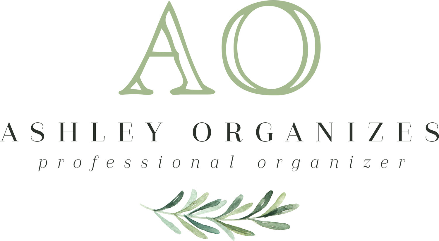 Ashley Organizes