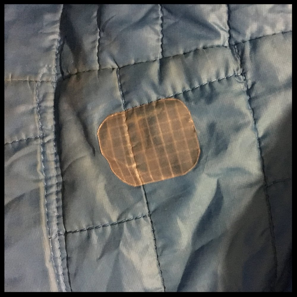 How to Repair your ripped fabrics-the right way