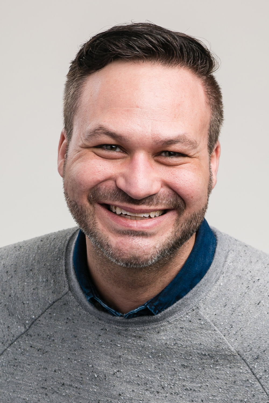 JEFFREY LeBLANC, PastorCommunity Lead -