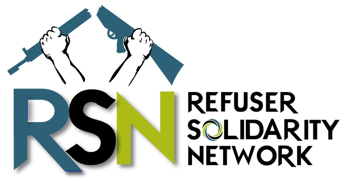 Refuser Solidarity Network